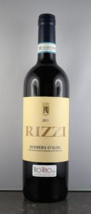 Rizzi - Barbera d'Alba - 2012
