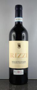 Rizzi - Dolcetto d'Alba - 2014