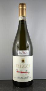 Rizzi - Moscato d'Asti - 2015