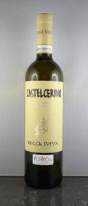 """Rocca Sveva - Soave Superiore Classico """"Castelcerino"""" - 2014"""