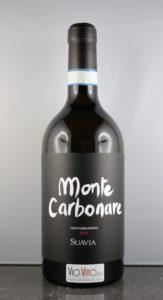 """Suavia - Soave Classico """"Monte Carbonare"""" - 2014"""