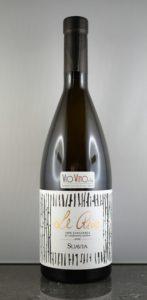 Suavia - Veneto Bianco Le Rive - 2012