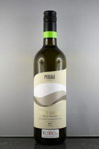 Perlage Vini Bianchi Pinot Grigio Bio Vegan 2015