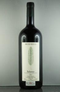 Bruno Rocca - Barbaresco 2012 Magnum