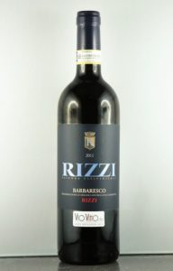 Rizzi - Barbaresco 2011 (2) (Kopie)