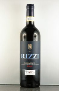 Rizzi - Barbaresco 2012 (2) (Kopie)