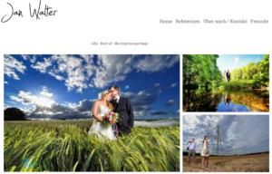 Jan Walter Hochzeitsfotograf